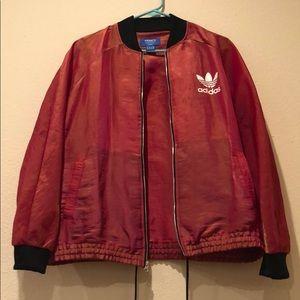 Adidas/Rita Ora Jacket